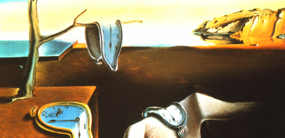 clocks-dali